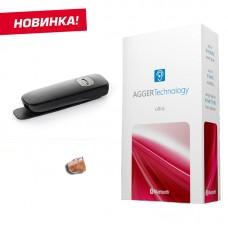 Agger MiniBox Ultra с гарнитурой Plantronics