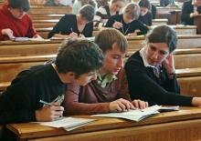 Как сдать экзамены, если не умеешь списывать