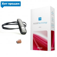 Plantronics ml15 Ultra  (4мм)